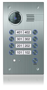 Wideodomofon IP Derso A4