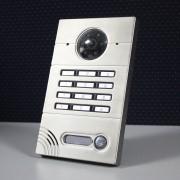 Derso C4 wideodomofon ip z klawiaturą numeryczną