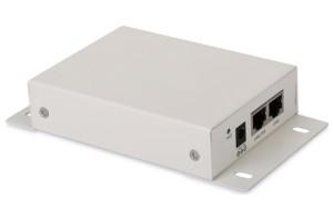 System rozgłoszeniowy IP Derso IP Speaker